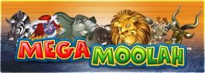 mega moolah ackpot